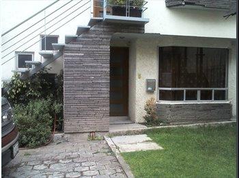 DEPARTAMENTO CENTRICO AMUEBLADO CON SERV.INCLUIDOS