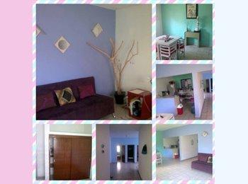 CompartoDepa MX - comparto casa - Colima, Colima - MX$1600