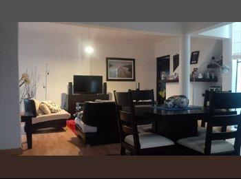 CompartoDepa MX - Casa con cuarto en excelente ubicación - Alvaro Obregón, DF - MX$4300