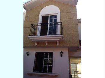 CompartoDepa MX - Se comparte casa con todos los servicios - León, León - MX$2300