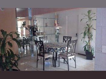 CompartoDepa MX - HABITACIÓN DISPONIBLE - Xochimilco, DF - MX$2600