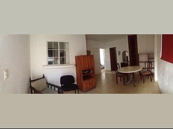 Rento Depa 2 Habitaciones