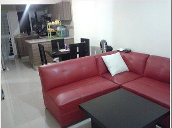 CompartoDepa MX - Se busca Roomie MUJER TRABAJADORA - Zapopan, Guadalajara - MX$3300