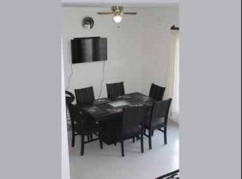 Casa Excelente 3rec, amplia, cuartos de tv y servi