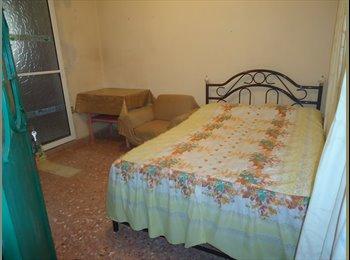 Rento cuarto para señoritas estudiantes