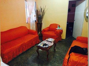 CompartoDepa MX - Busco roomie - Veracruz, Veracruz - MX$1350