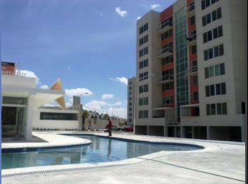 CompartoDepa MX - Torres Pravia - Mitras, Monterrey - MX$4000