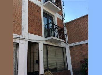 CompartoDepa MX - ¡Habitaciones disponibles! - Toluca, México - MX$1500