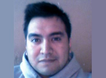 CompartoDepa MX - Daniel Vargas Duarte - 22 - Colima