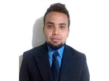 CompartoDepa MX - Omar Alejandro - 25 - León