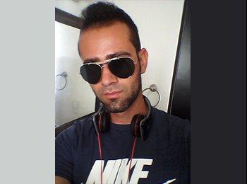 CompartoDepa MX - irvin - 25 - Los Cabos
