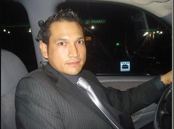 CompartoDepa MX - Fernando  - 35 - Monterrey