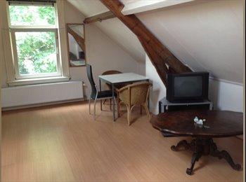 Kamer te huur in Rotterdam Noord