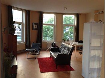Studio in Rotterdam Noord