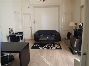 EasyKamer NL - Luxury, furnished apartment for one person, Delft - Delft, Delft - €820