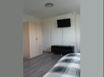 EasyKamer NL - Furnished room in the center of Rotterdam - Rotterdam, Rotterdam - €475