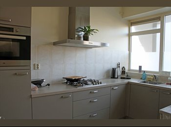 EasyKamer NL - 3 a 4 kmr appartement te Rotterdam op Toplocatie - Blijdorp, Rotterdam - €1150