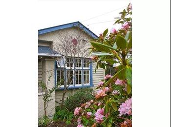 NZ - Post grad/mature student or young professional - Maori Hill, Dunedin - $115