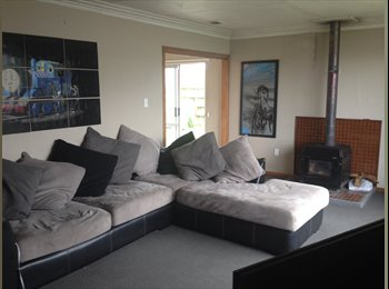 NZ - Looking for a Flat? Apply here! - Kingswell, Invercargill - $111