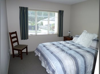 NZ - Fully Furnished Room in Modern House - Albany, Auckland - $250