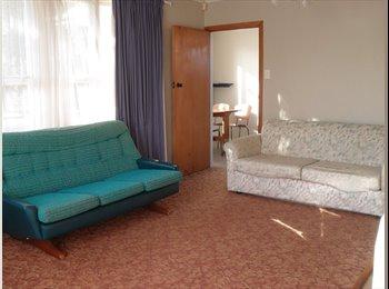 NZ - 3 Bedroom House - Palmerston North, Palmerston North - $325