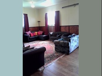 NZ - Family home - West End, Palmerston North - $250