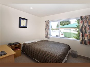 NZ - Room available - Blenheim Central, Marlborough - $160