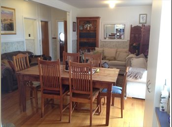 NZ - CUTE AND COSY FURNISHED SINGLE ROOMS - St Albans, Christchurch - $120