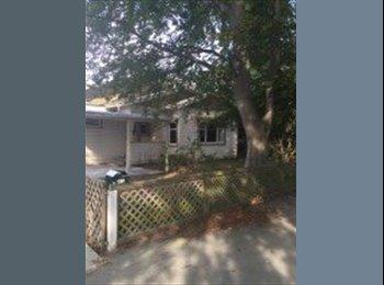 NZ - Batt Street House - West End, Palmerston North - $200
