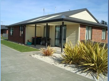 NZ - wanting roomate - Appleby, Invercargill - $150