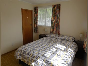 NZ - Beautiful 3 bedroom home close to porirua town cen - Elsdon, Wellington - $135