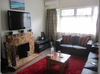 NZ - Fully furnished 2 bedroom unit - Christchurch, Christchurch - $395