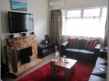 Fully furnished 2 bedroom unit