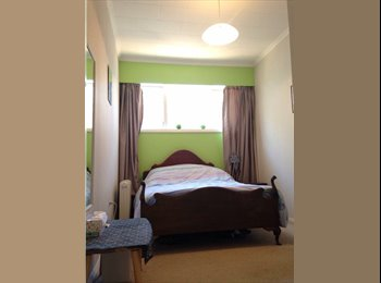 NZ - Room for rent from 21 May - Miramar, Wellington - $220