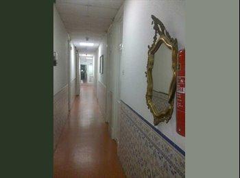 Aluga-se Quartos a Estudantes Ens Superior Lisboa