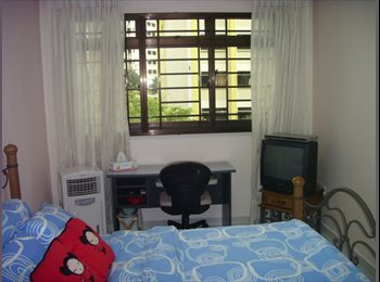 EasyRoommate SG - Grand & Comfort Room with reasonable price - Boon Lay, Singapore - $600