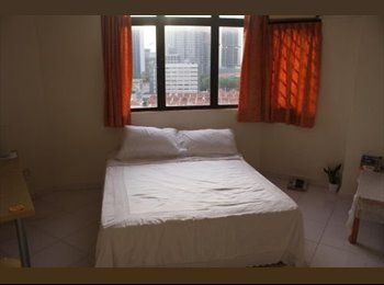 1 large bedroom available in CBD!! Female only
