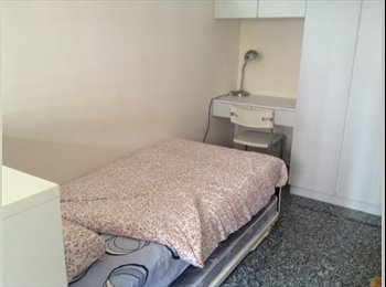 NEW FULLY FURNISHED ROOM!