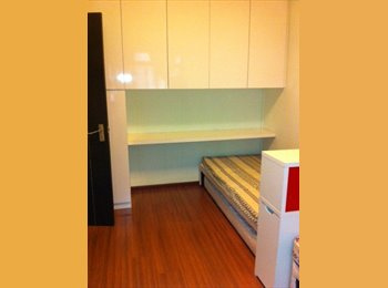 NEW FULLY FURNISH ROOMS