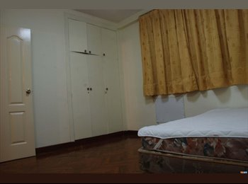 EasyRoommate SG - orchard road---master room for rent - Orchard, Singapore - $1400