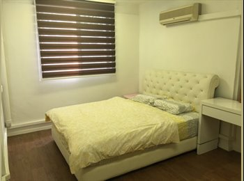 EasyRoommate SG - Big room - move in condition - Queenstown, Singapore - $900