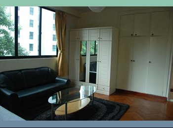 EasyRoommate SG - orchard road---master room for rent - Orchard, Singapore - $1750