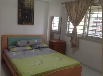 EasyRoommate SG - A room is available for female - Bishan, Singapore - $850