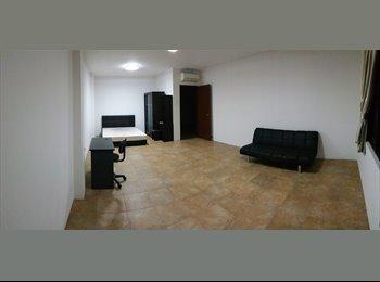 Designer deco rooms for rental in Sembawang