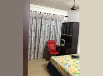 cosy room 3 min walking to Toa Payoh MRT lady only