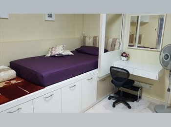 $950 Room w Air-Con