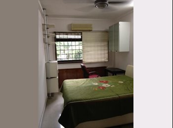 MASTER/COMMON/SINGLE ROOM IN TOA PAYOH