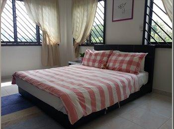 FEMALE ENVIROMENT, Common room for rent
