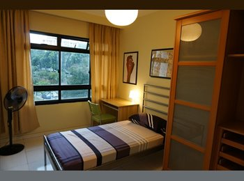 Common Room For Rent At Jurong West Central