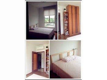 Condo Common Room $850-Location (Near Yishun MRT)
